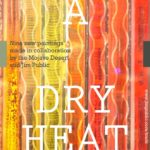 Poster, A Dry Heat, Jim Public (James Hough)