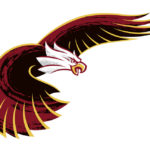 James Hough, Faith Family Academy Eagle Logo, 131021