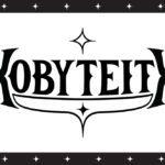 James Hough, Koby Teith logo, 2005