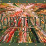 James Hough, Koby Teith, Green Burst, 2006