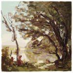 after Jean-Baptiste-Camille Coror